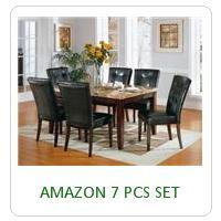 AMAZON 7 PCS SET